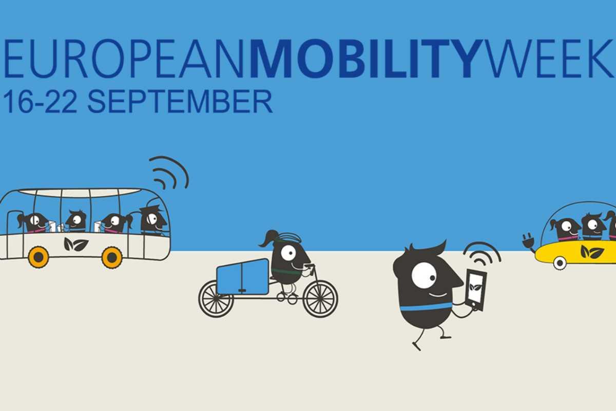 European Mobility Week