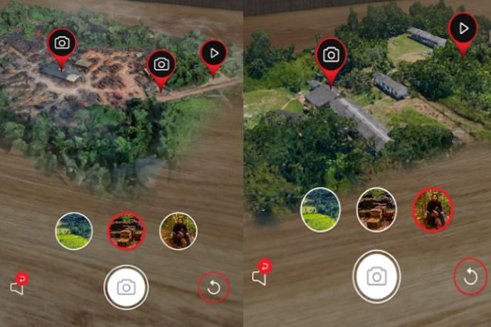 App Time Amazzonia