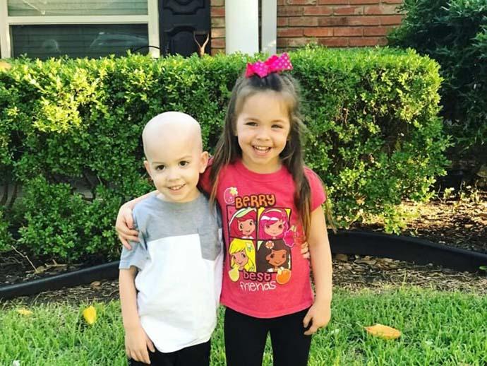 aubrey-fratello-leucemia