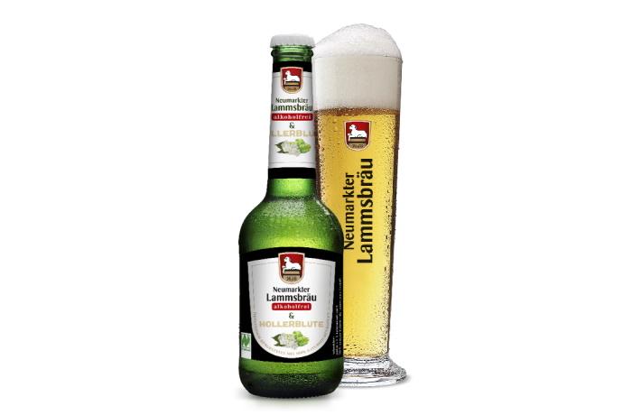Birra biologica Lammsbräu