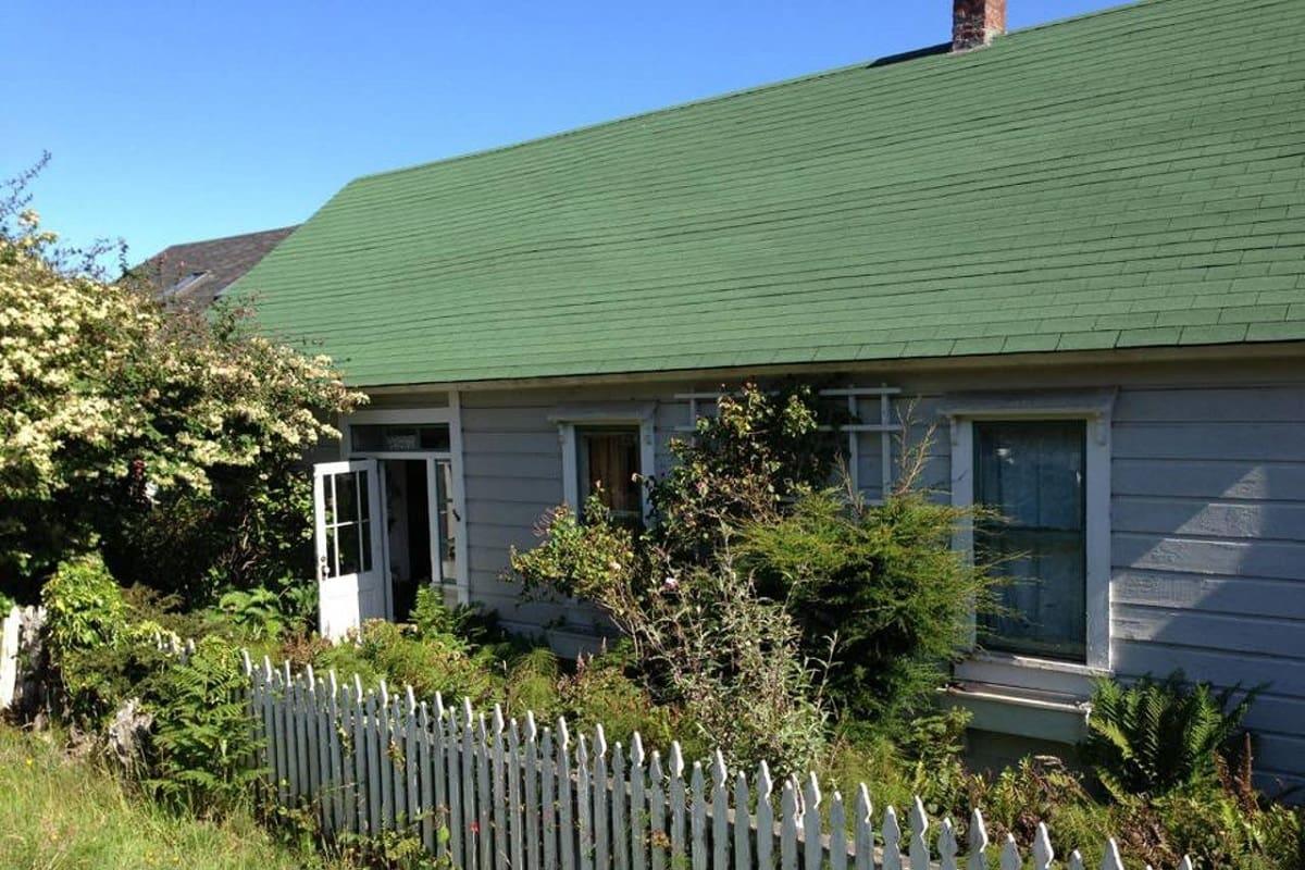Il cottage della signora in giallo apre ai turisti