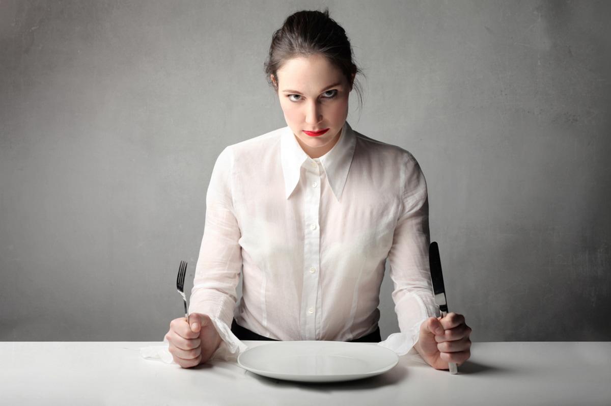 La fame fa prendere cattive decisioni