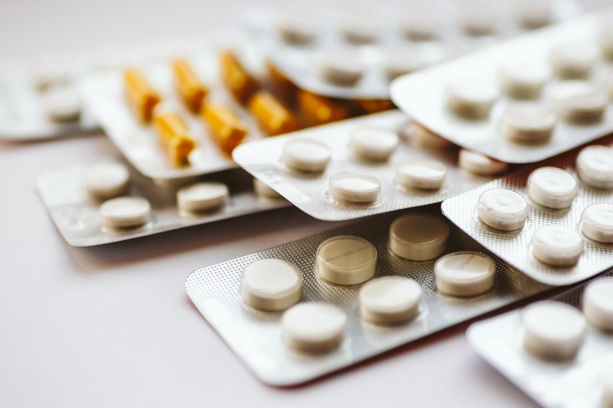 Farmaci da testare