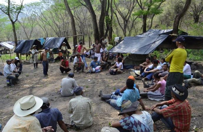 indigeni centrale