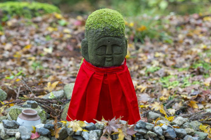 jizo-statua