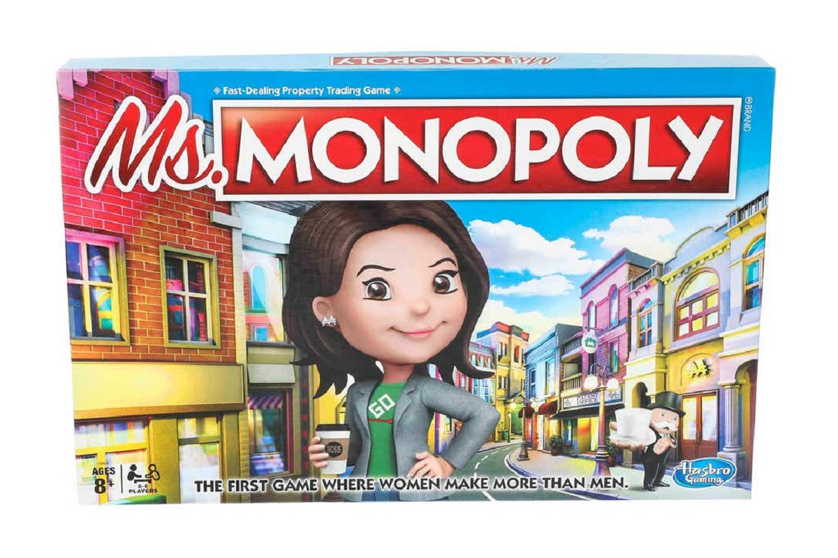 Nuovo Monopoly
