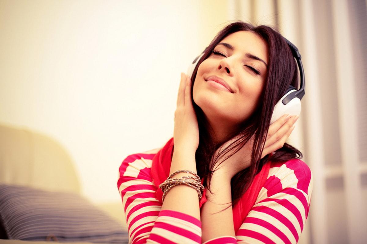 Musica rilassante
