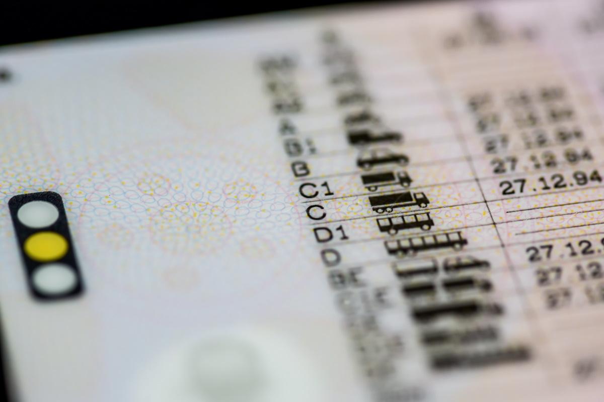 IVA sulla patente di guida