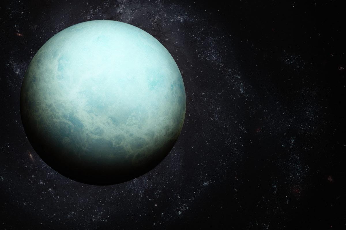urano 27 ottobre 2019