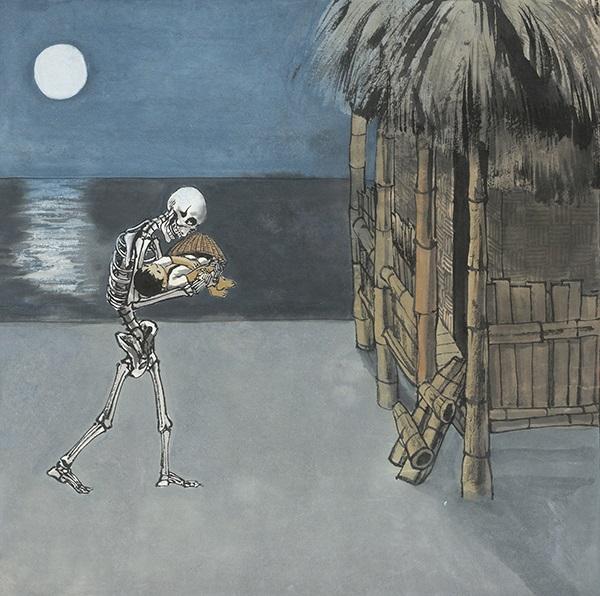 Albo illustrato Premio Rodari