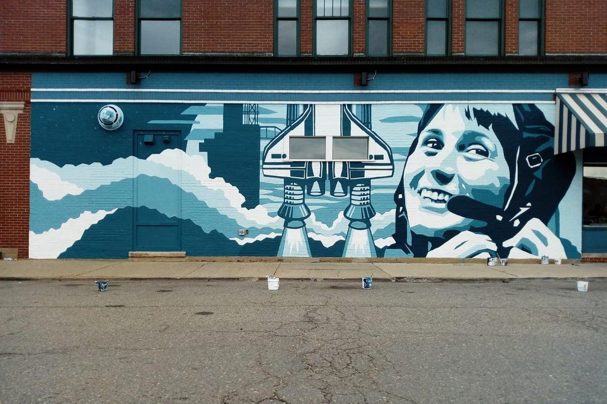 Astrosamantha murales