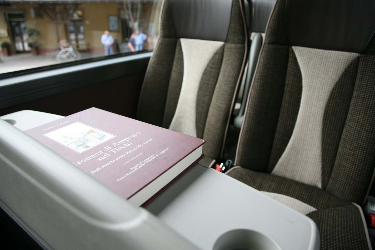 autobook veneto