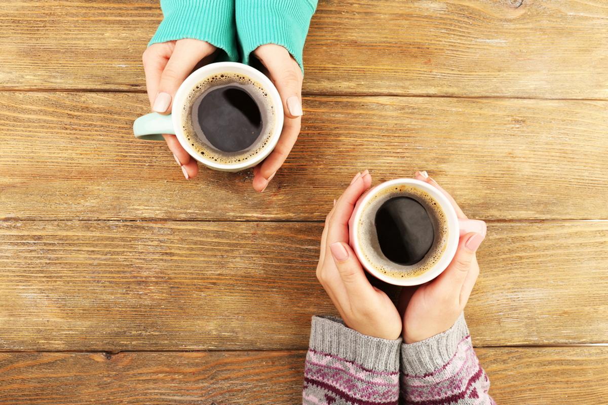caffè poesia