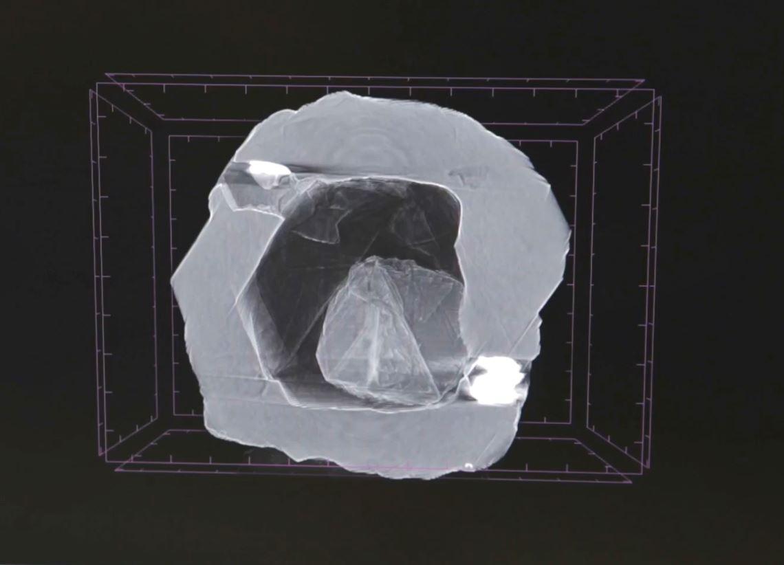 diamante matrioska