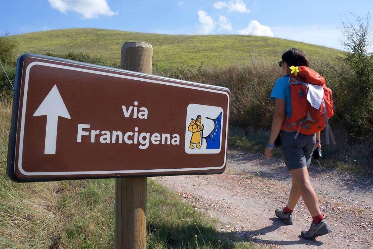 francigena-sud