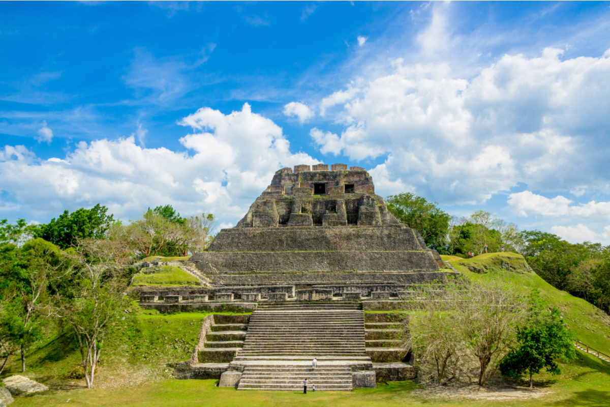 maya emissioni gas serra