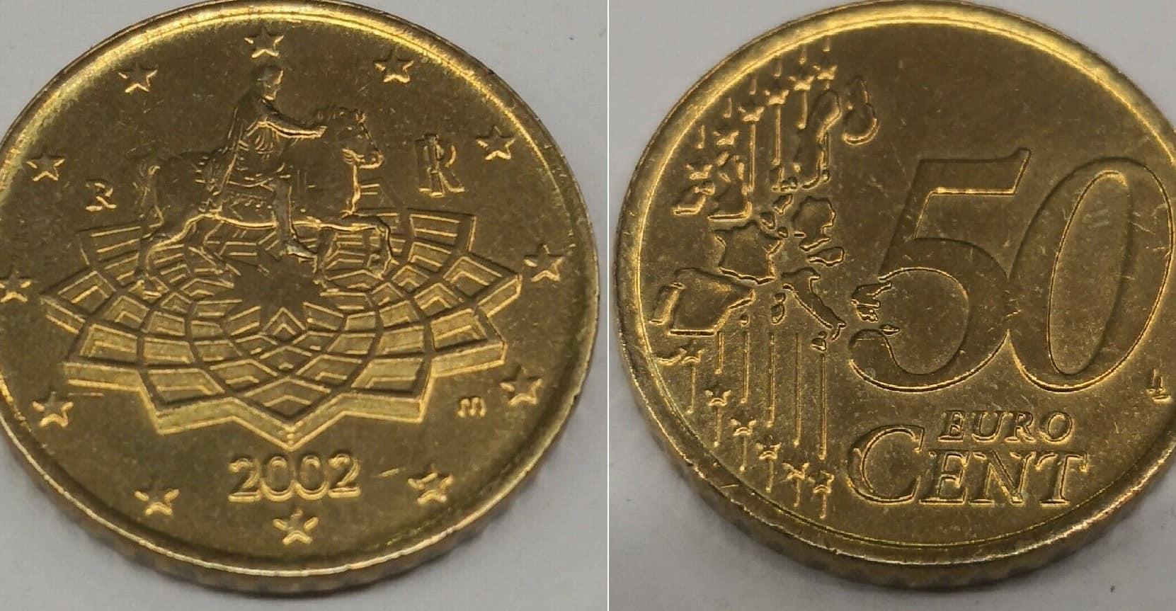 Moneta del 2002