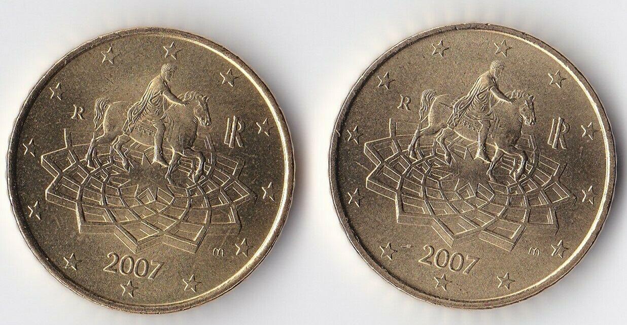 Moneta del 2007