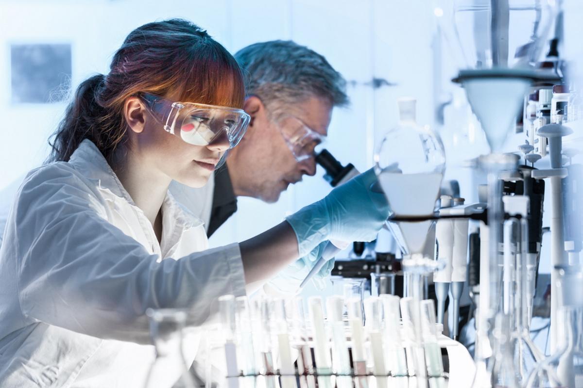 ricerca laboratori