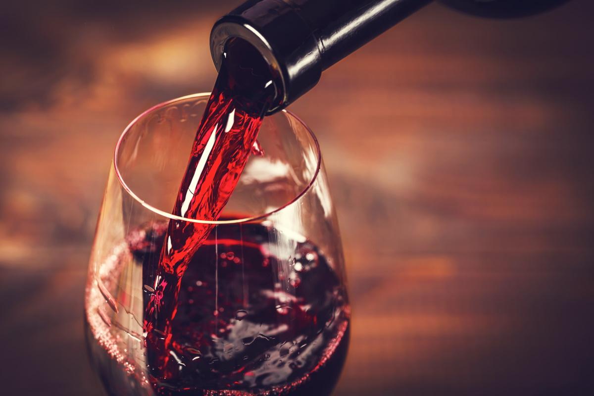 Vino rosso contro Alzheimer
