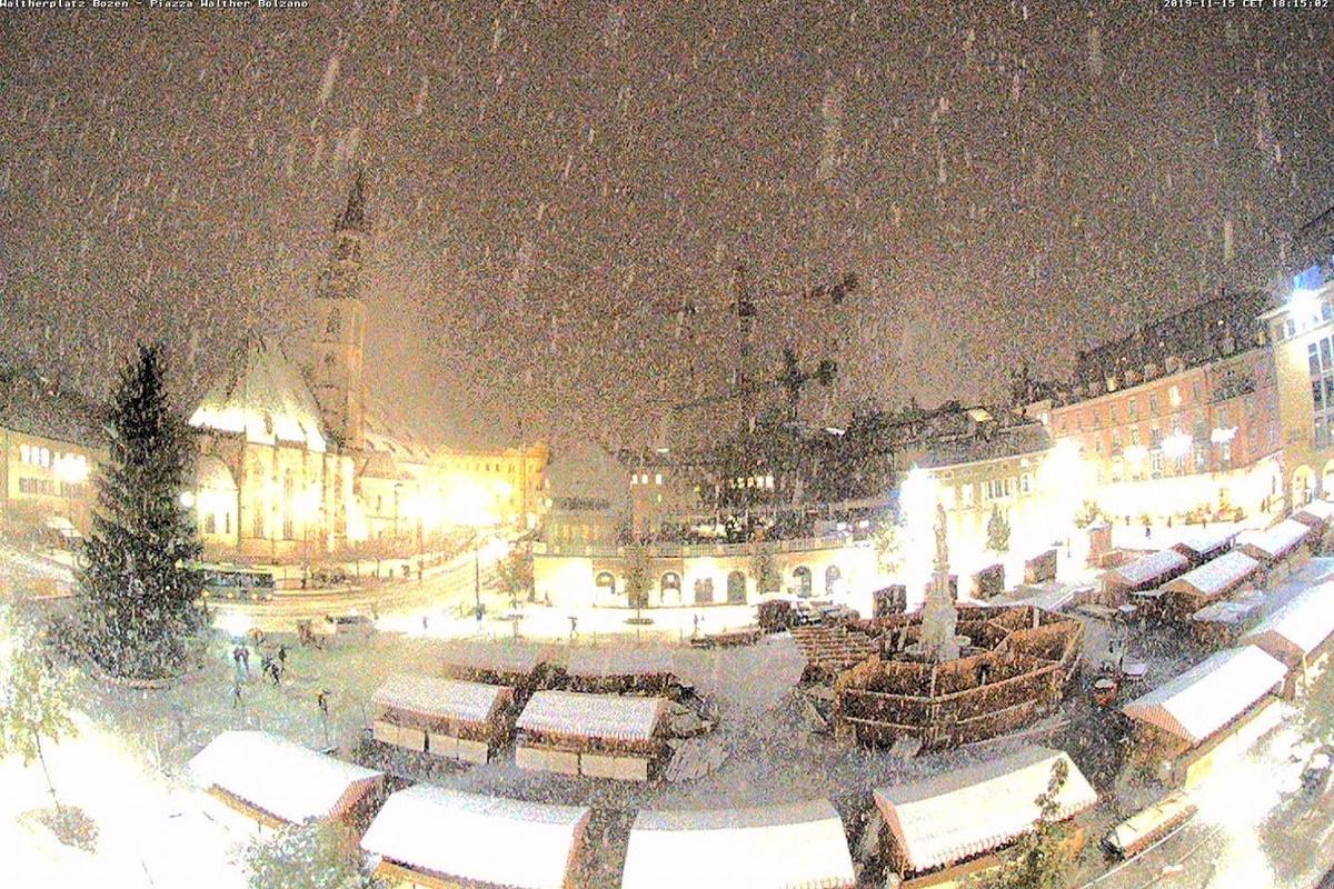 Maltempo Alto Adige