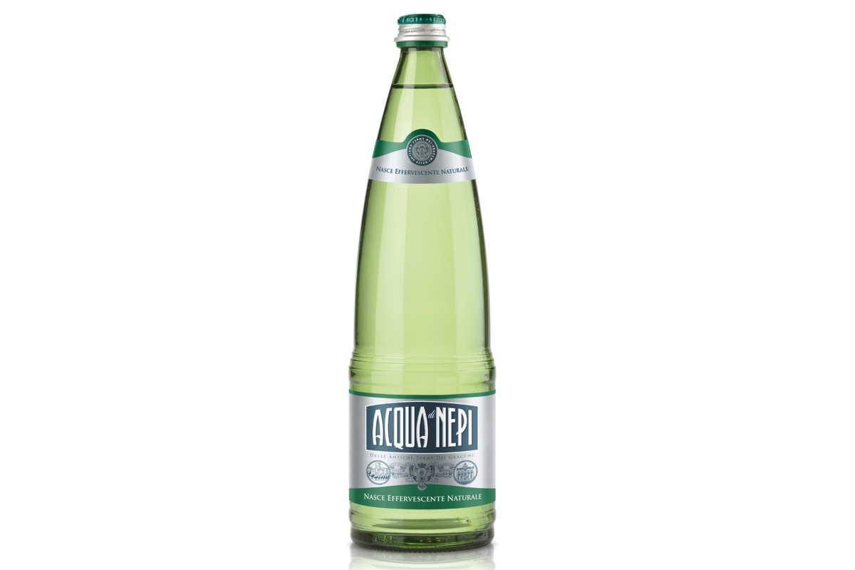 acqua di nepi