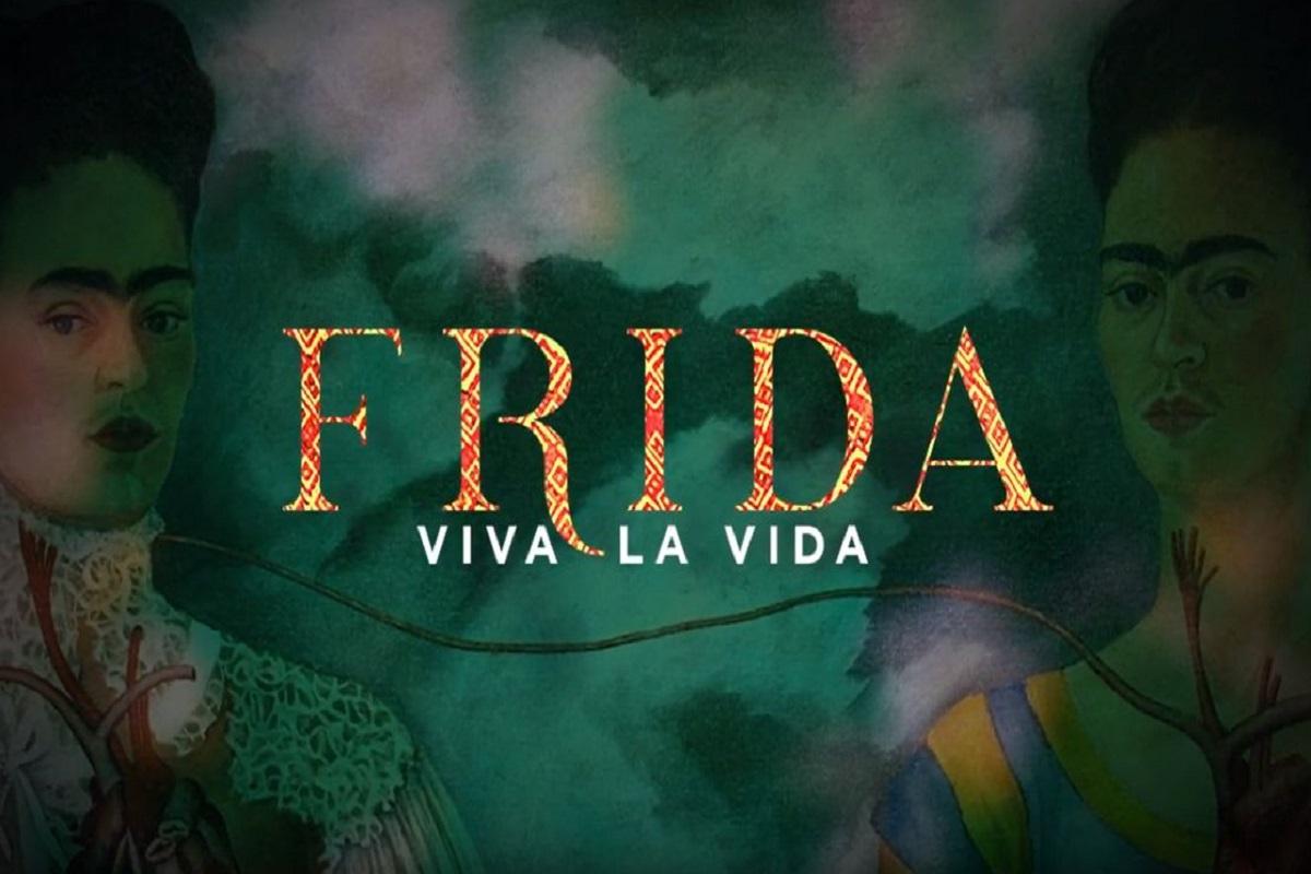 Frida documentario