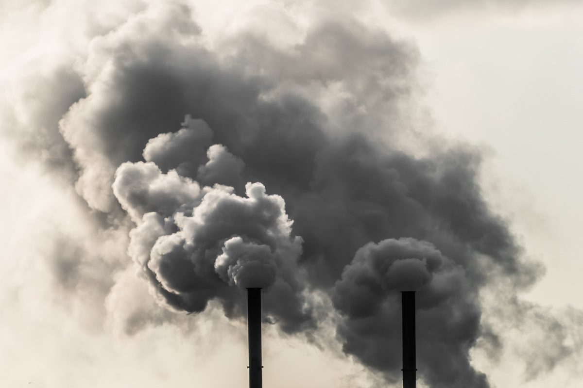Gas serra