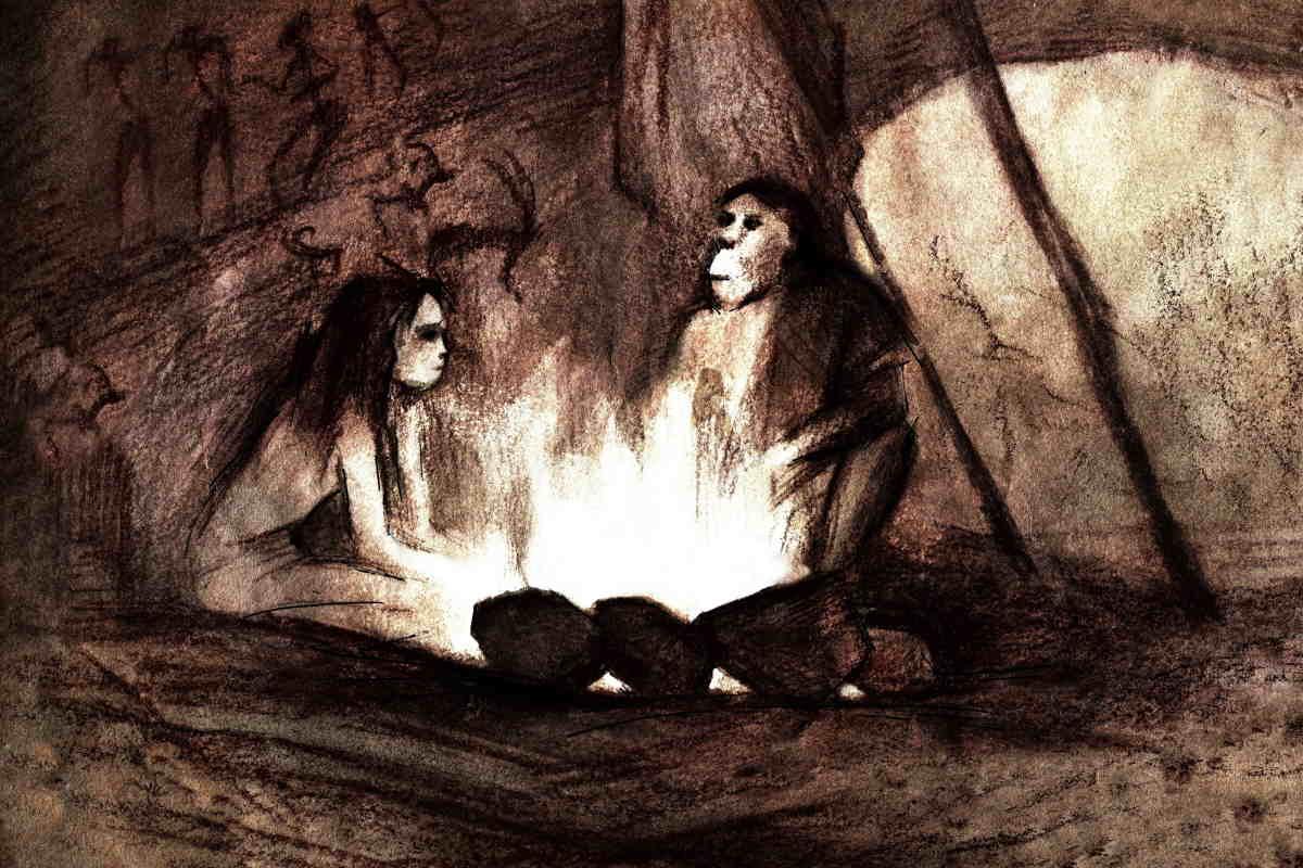 uomo di neanderthal estinzione