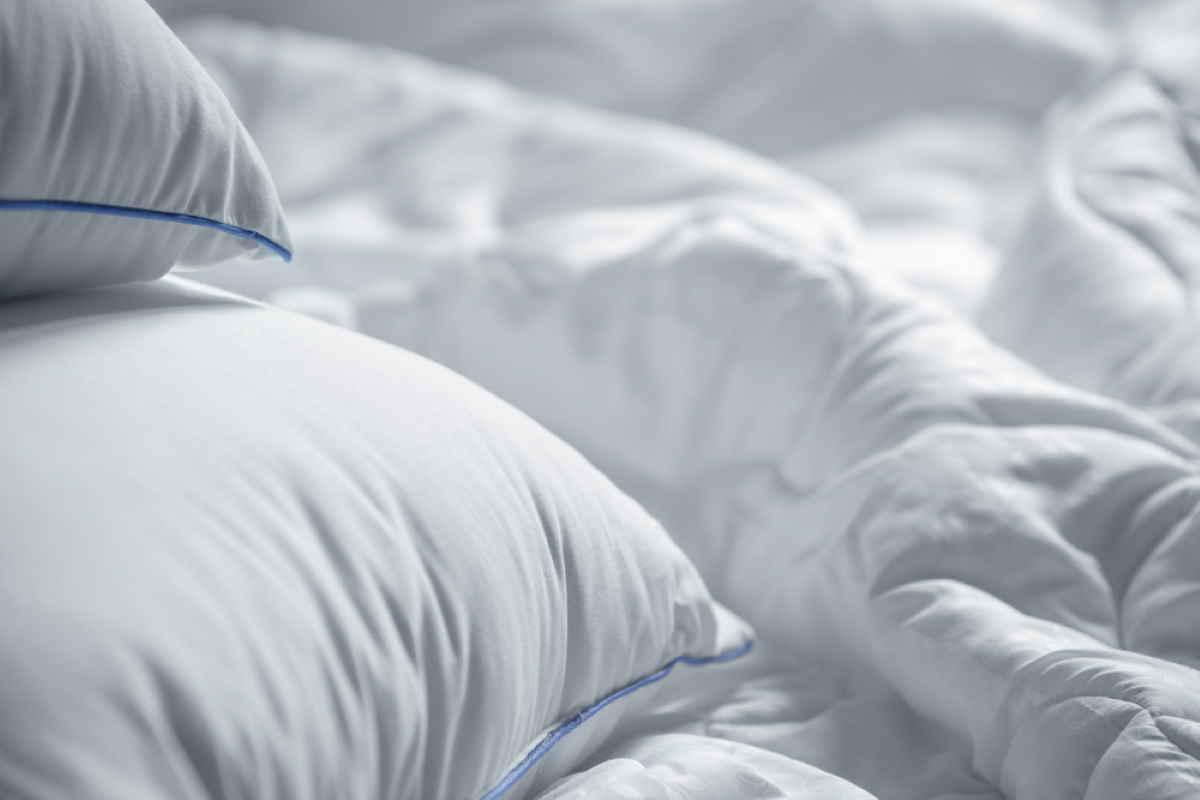 piumone cuscino