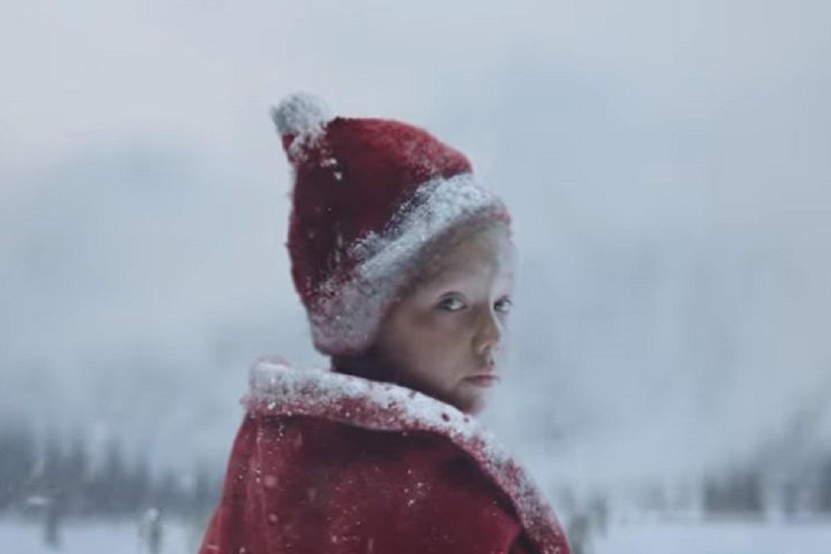 spot natalizio