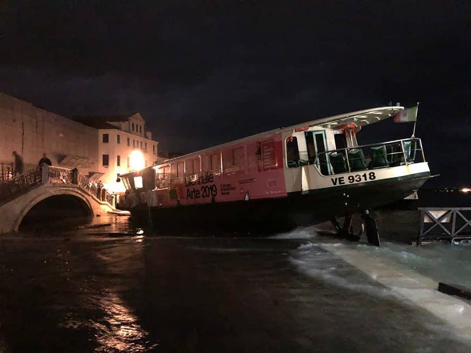 Venezia marea