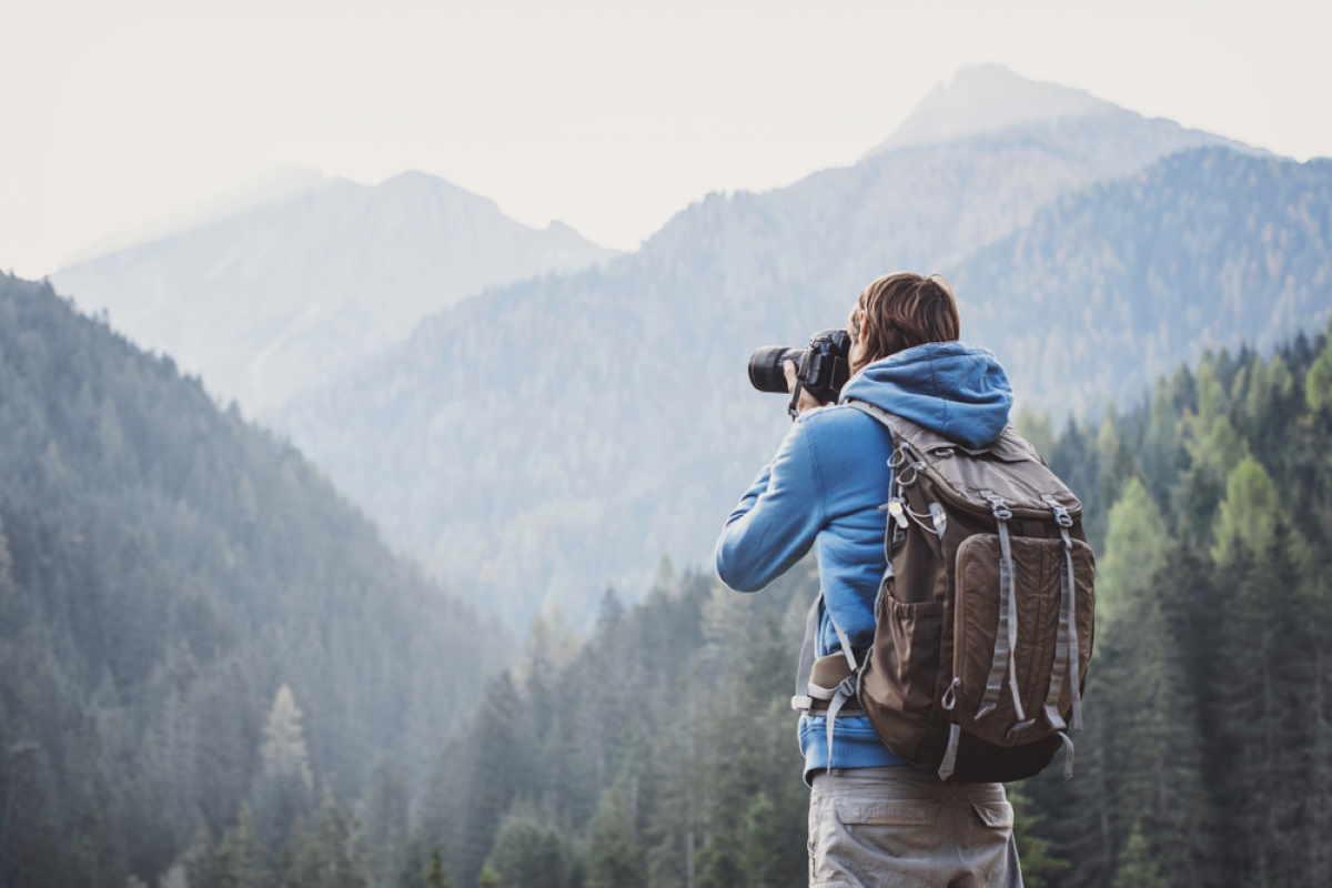 viaggiare foto
