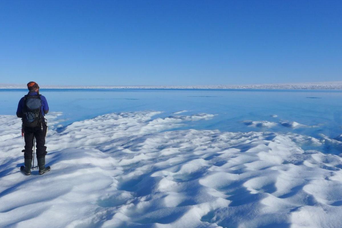 lago scomparso drenaggio lacustre