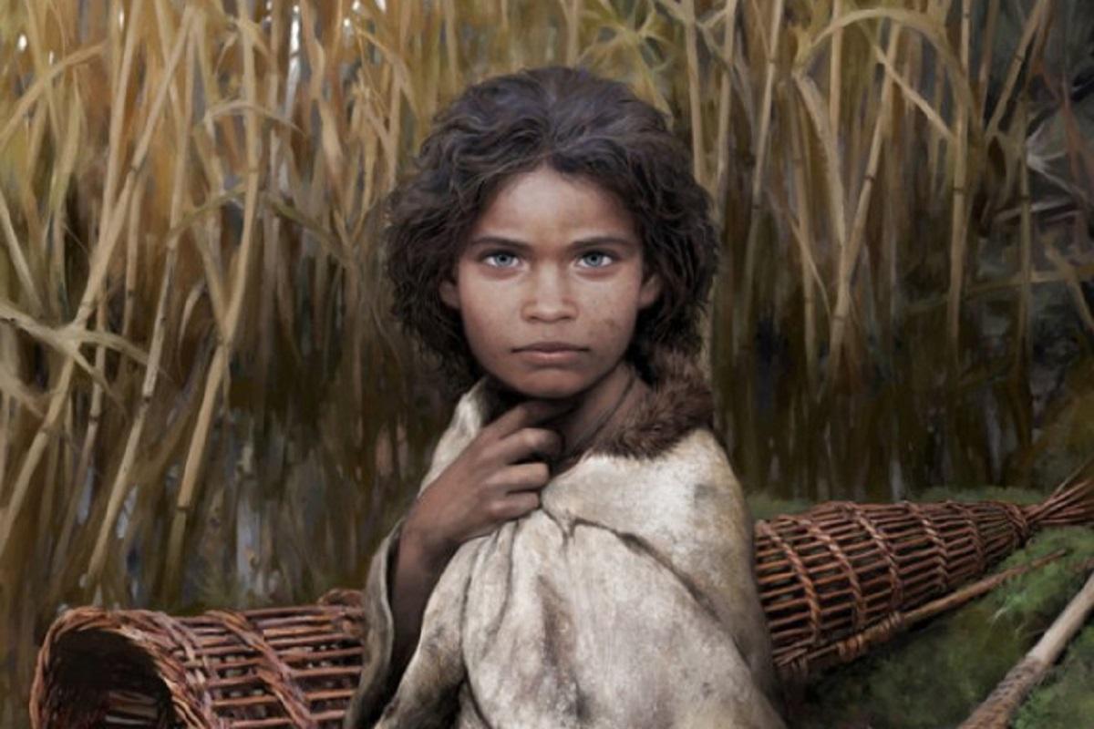 lola donna del neolitico