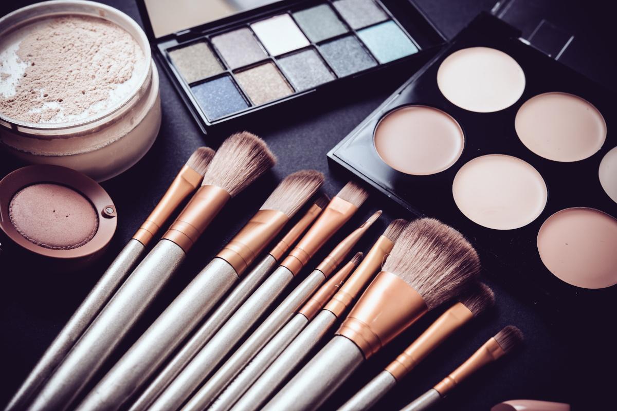 Batteri nei prodotti per il make-up