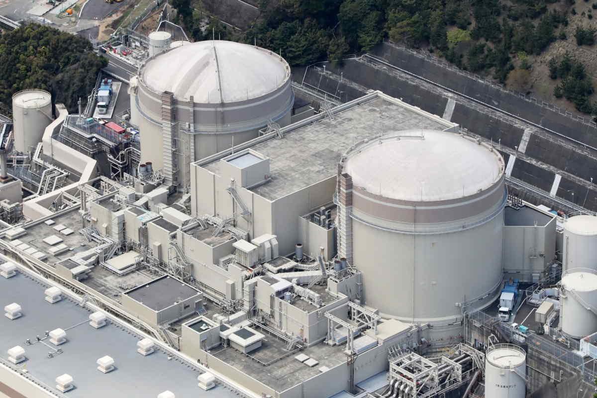 reattori oi fukui