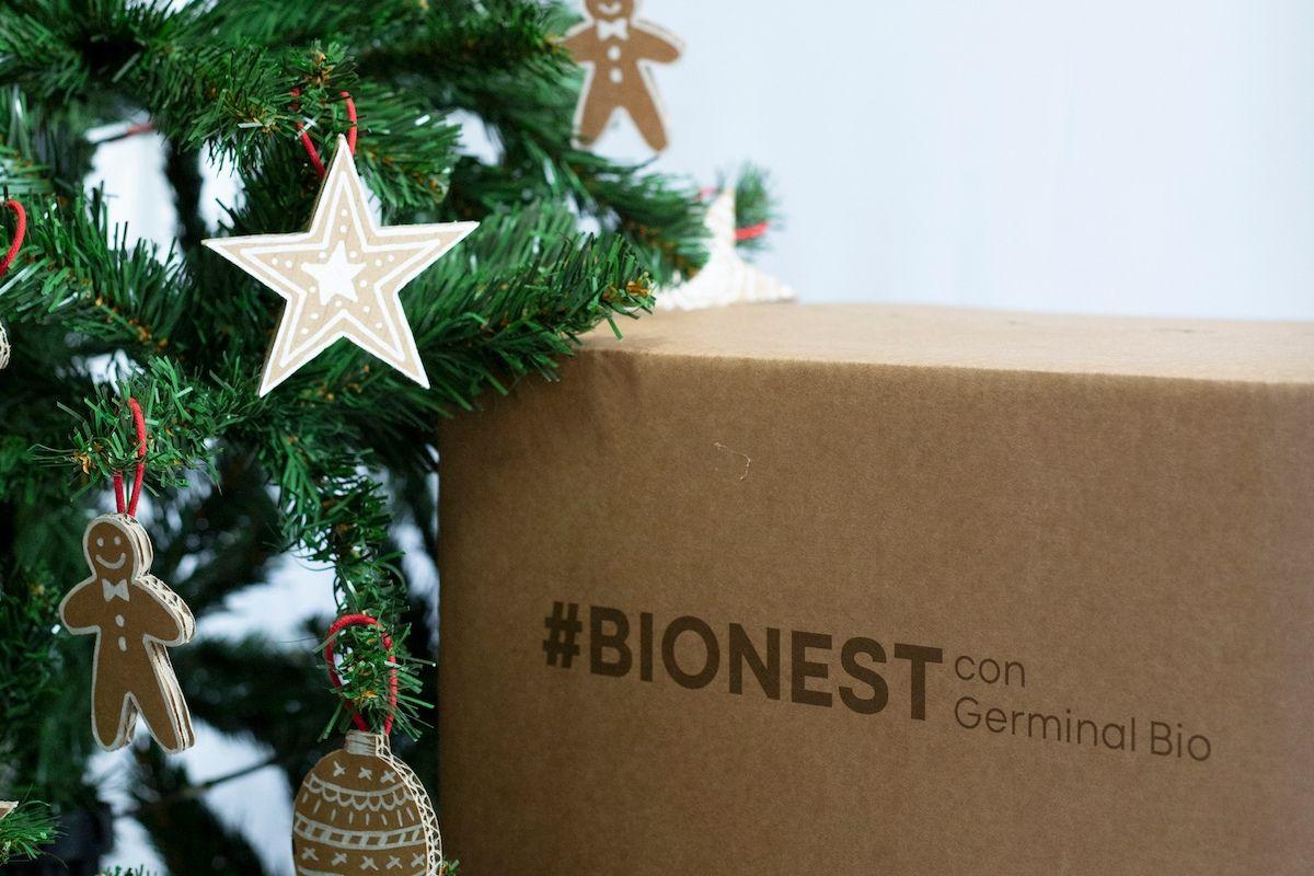 scatole bionest germinal bio