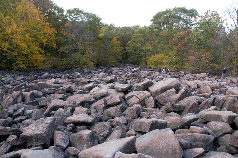 big stone river