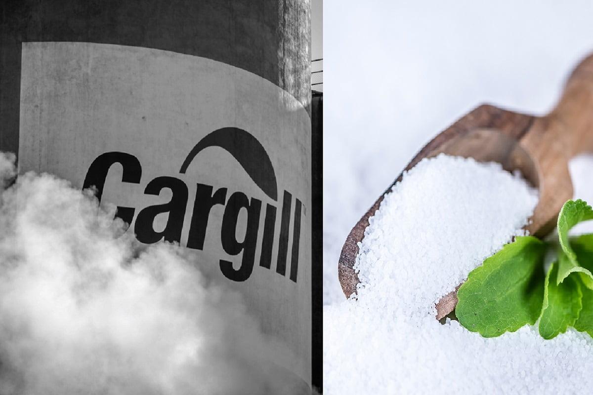 cargill produce stevia sintetica