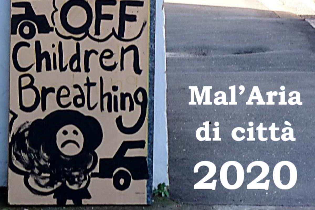mal'aria 2020