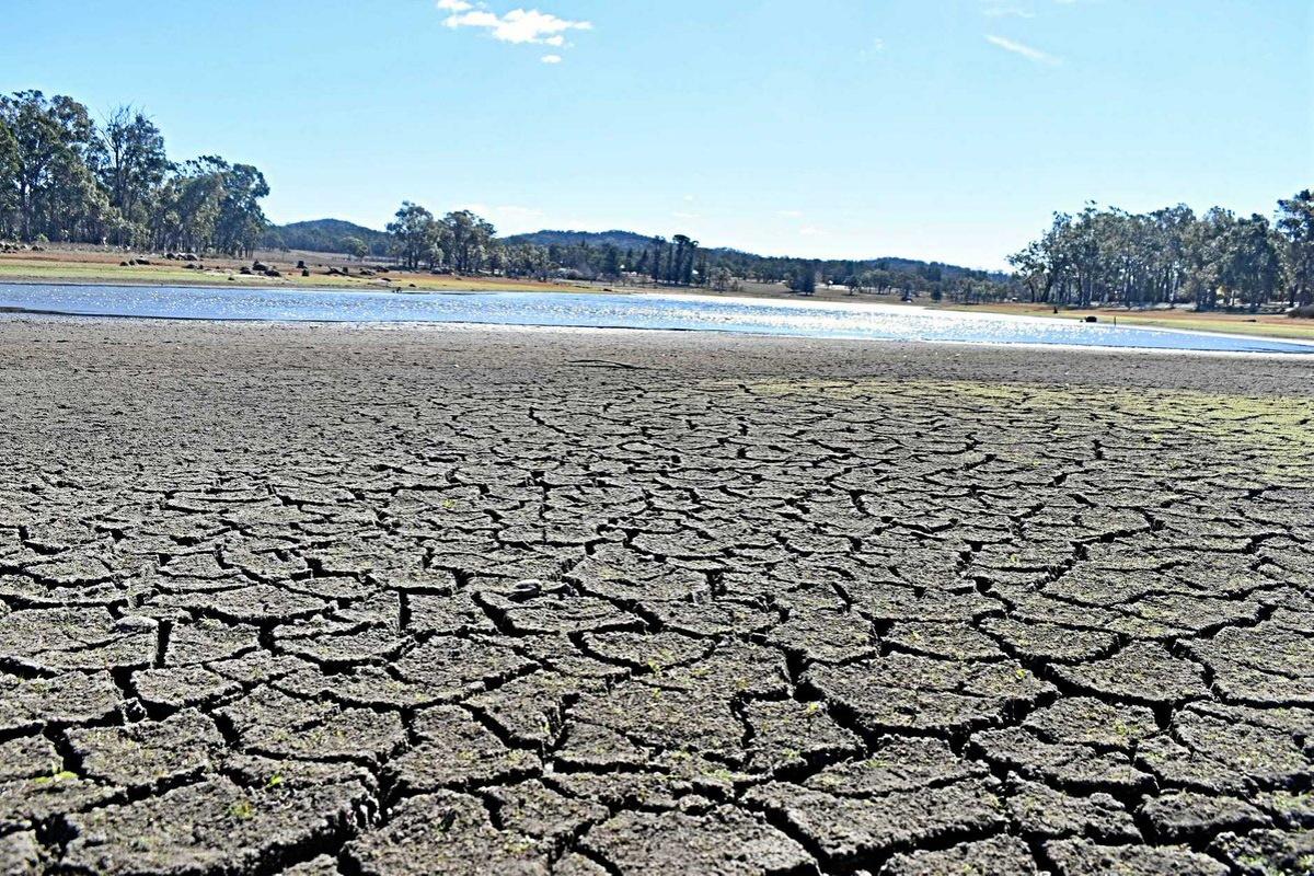 siccità Queensland
