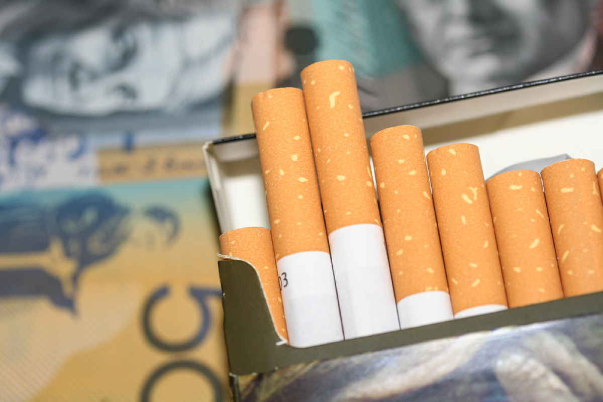 sigarette prezzi