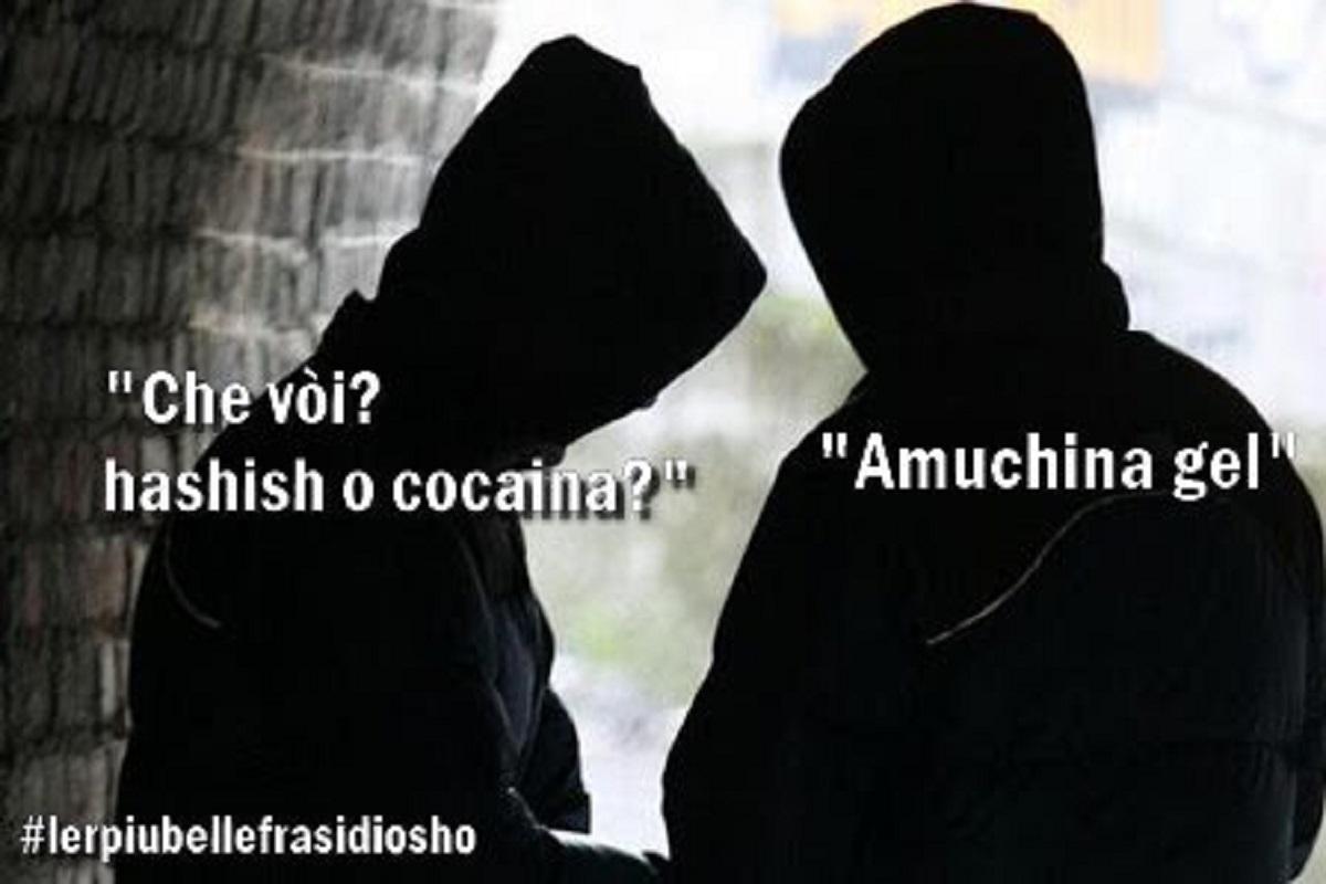 Immagini Dal Mondo Divertenti coronavirus: i meme più divertenti per esorcizzare la paura