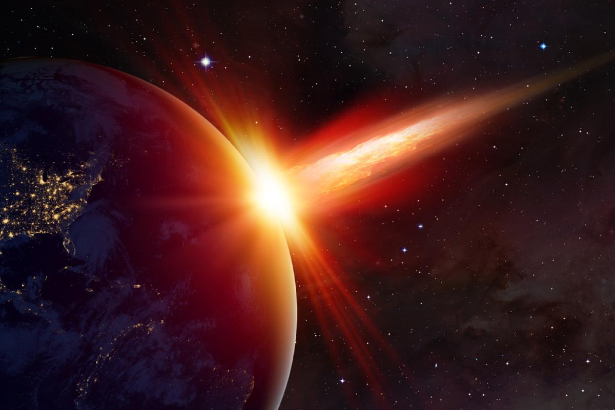 asteroidi collisioni metodo MIT