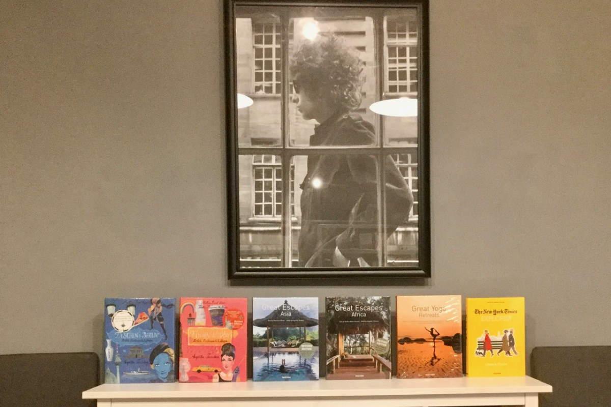 biblioteca viaggiatore napoli