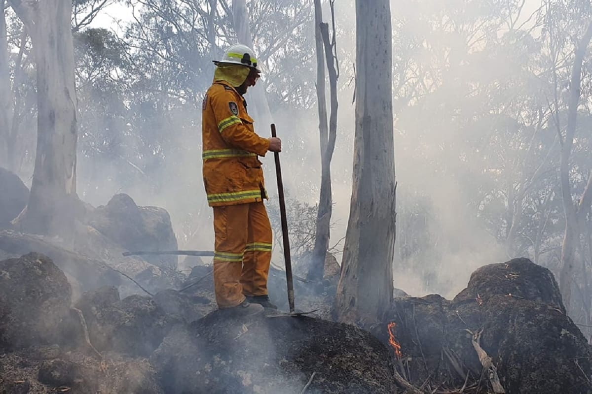 incendi australia sotto controllo