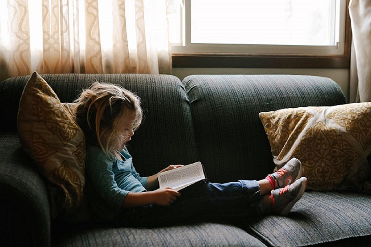 Bambini a casa da scuola per il coronavirus scrittori for Sito per progettare casa