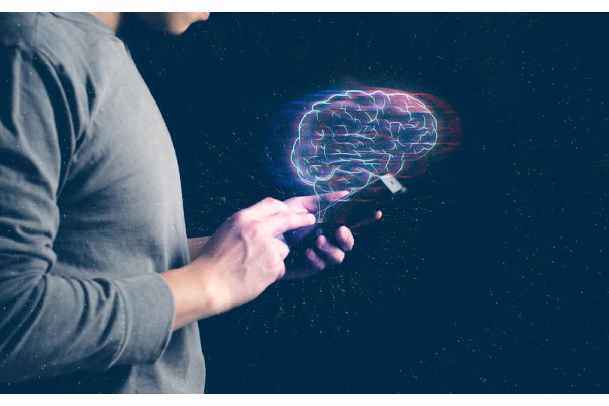 tecnologia cervello