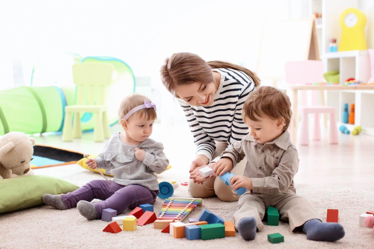 coronavirus bonus baby sitter